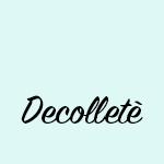 Donna Decolletè